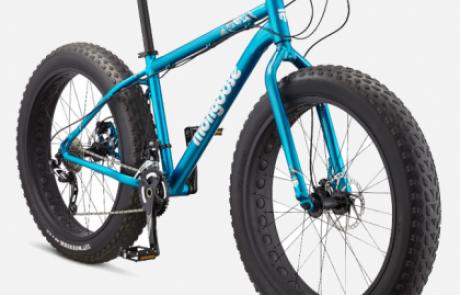 להיט קיץ חדש –אופניים שמנים