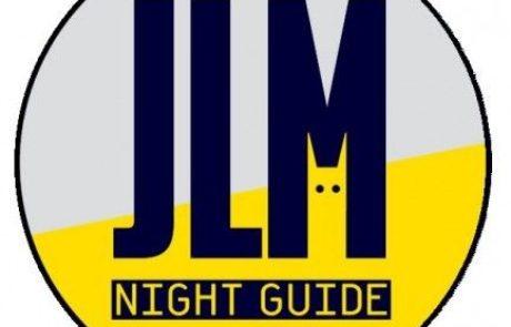 JLM Night Guide  חיי הלילה של ירושלים בקליק