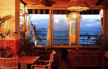 ניקה בהרצליה  מסעדת חוף עם אוכל טוב