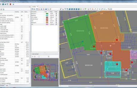 תוכנת ExtrAXION המהפכנית לקבלנים, מתכננים ומנהלי פרויקטים
