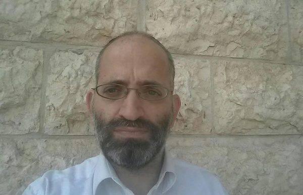 הותקף עד זוב דם ברובע היהודי בידי נוצרים ונעצר