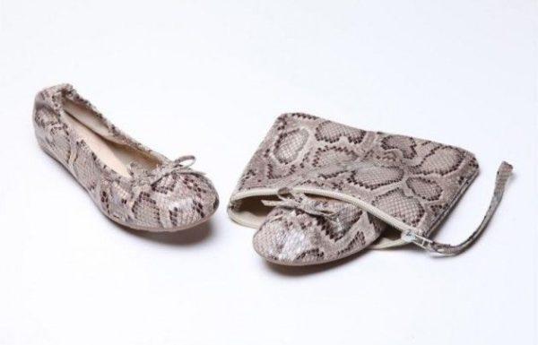 לנעול את הנעל המתאימה ולהרגיש הכי יפה
