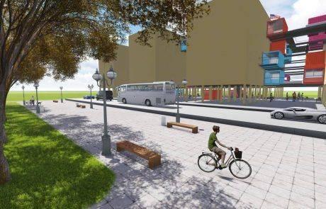 הפתרון לדיור בר-השגה נמצא במרכז לעיצוב ולטכנולוגיה אריאל
