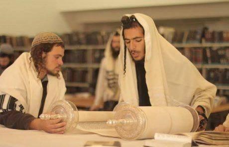 """ישיבת עוד יוסף חי: """"נלחמים בתורה – כן ירבה וכן יפרוץ"""""""