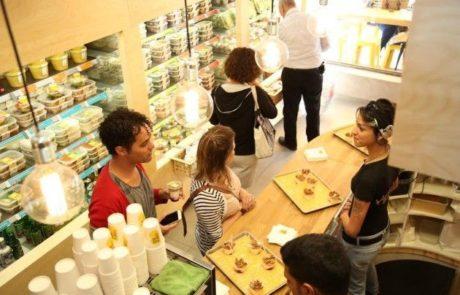 לאנצ'בוקס – מהפכת האוכל הטרי בקופסאות
