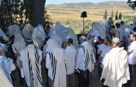 הלכה לעולמה : הרבנית מרים לוינגר