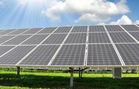 הפקת חשמל מהשמש