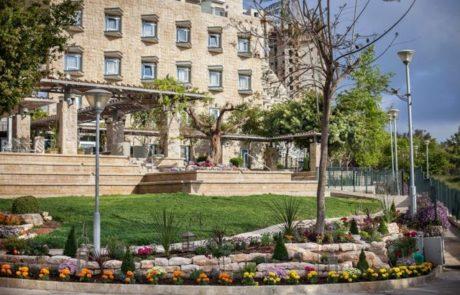 מלונות בישראל יוכרו כתשתית לאומית