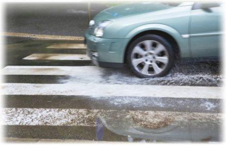 מהיום חובה להדליק אורות בכבישים בינעירוניים גם ביום