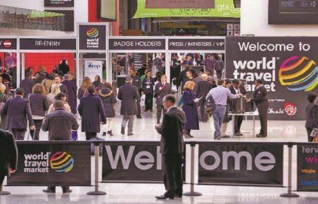 משרד התיירות משתתף ביריד התיירות בלונדון